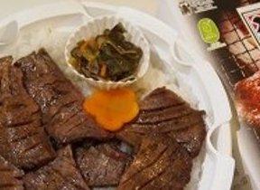 「駅弁の聖地」でナンバーワン 「牛たん弁当」いつもホカホカがうれしい