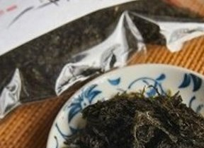 一流料理人をうならす佐賀海苔 見てチリチリ食べてサクサク