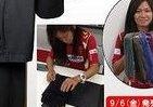 女子サッカー川澄選手が「ビジネスマンをかっこよくする」 「女性目線」でスーツをプロデュース