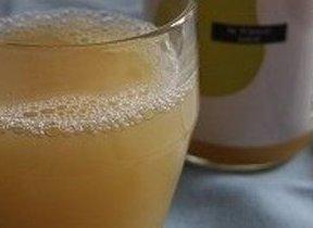 癒しをもたらす高級ジュース 西洋梨「ラ・フランス」は上品の極み
