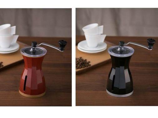 こだわりのコーヒータイムを