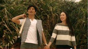 「2人をつなぐ」がコンセプトのショートムービー公開 アメックス「ゴールド・カード」キャンペーン