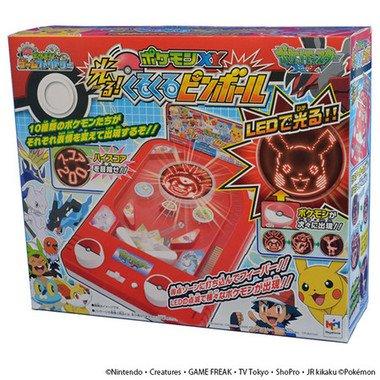 パッケージ画像 (C)Nintendo・Creatures・GAME FREAK・TV Tokyo・ShoPro・JR Kikaku (C)Pokemon
