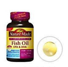 手軽に魚油の健康成分を摂取