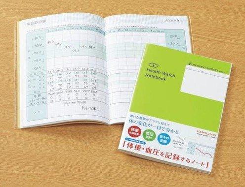 「かしこくお金を貯めるノート」