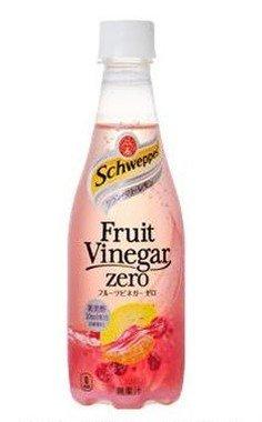 大人の女性のための果実酢炭酸飲料
