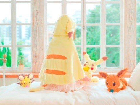 A賞の使用イメージ (C)Nintendo・Creatures・GAME FREAK・TV Tokyo・ShoPro・JR Kikaku (C)Pokemon