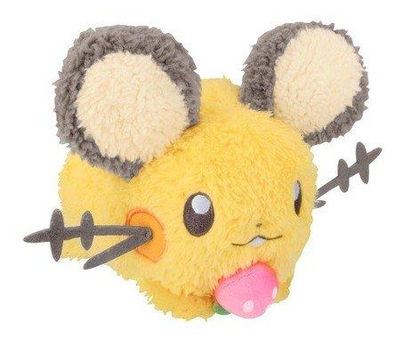 D賞「デデンネぬいぐるみ」 (C)Nintendo・Creatures・GAME FREAK・TV Tokyo・ShoPro・JR Kikaku (C)Pokemon