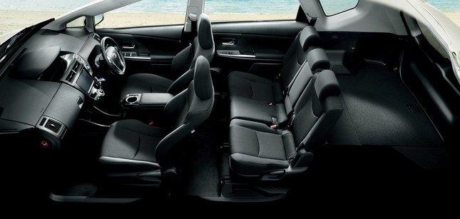 S「ツーリングセレクション」(5人乗り、内装色ブラック、オプション装着車)