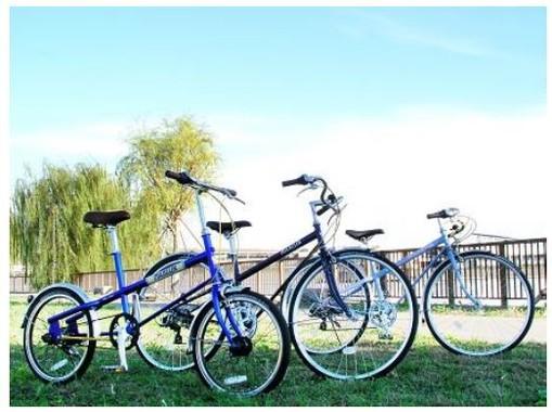 上質な自転車で「ちょっと昔」のサイクリング