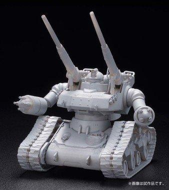 「RTX-65 ガンタンク初期型(試作品)」(C)創通・サンライズ