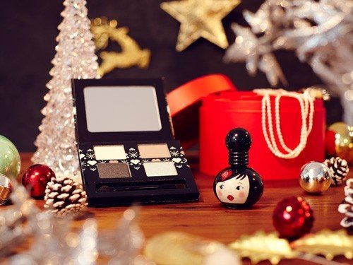 「パーティーで輝きたい!」を叶えるクリスマストータルボディケアコフレ