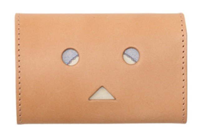 お札を入れて表情をアレンジ (C)KIYOHIKO AZUMA/YOTUBA SUTAZIO
