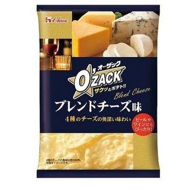 オーザック ブレンドチーズ味