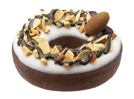 ソルティ アーモンド チョコレート