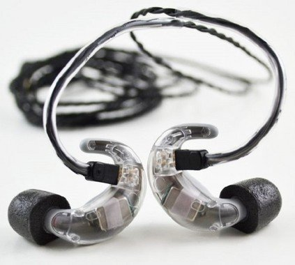 補聴器開発の技術を応用した独特なフォルム