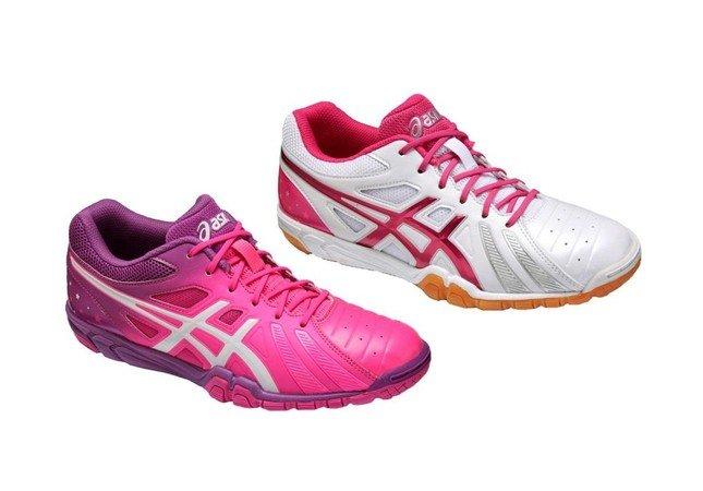 カラーはホワイトとピンクの2色