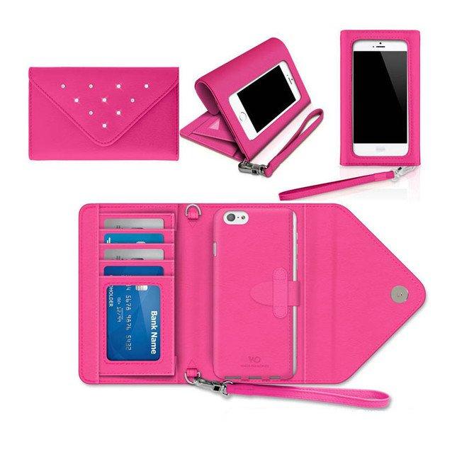美しさと機能性を兼ね備えたiPhoneケースシリーズ