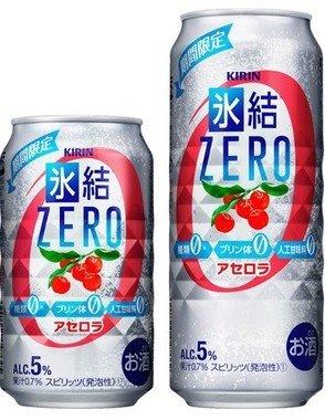 人工甘味料ゼロの甘酸っぱさとすっきりした飲み心地!