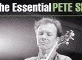 20世紀で最も影響力のあったミュージシャンの一人 ピート・シーガーの死