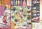 「いなこん」「有頂天家族」が地図に 「聖地巡礼」はかどる「京都探訪マップ」配布中