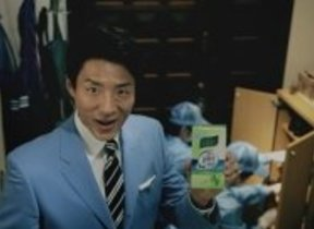 松岡修造が「ドッキリ」しかける ゲタ箱の中に隠されたのは…