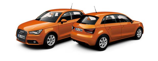 サモアオレンジをまとった限定モデル