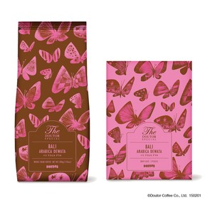 ドトールコーヒー「バリ アラビカ デワタ」 マイルドチョコレートのような香ばしさ