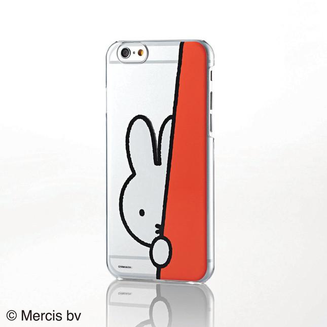 iPhone 6用シェルカバー