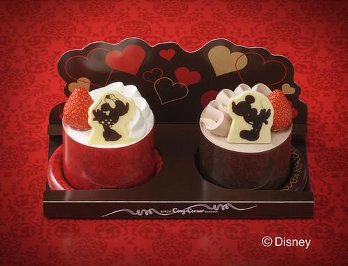 「ミッキーマウス&ミニーマウス」