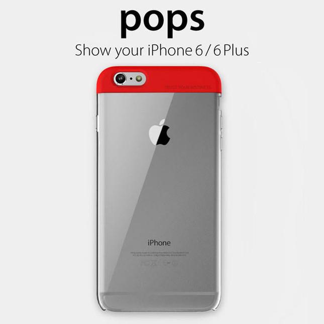 「pops for iPhone 6 / iPhone 6 PLUS」