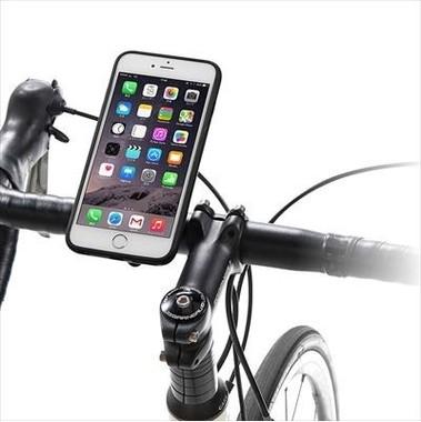 自転車をより快適に