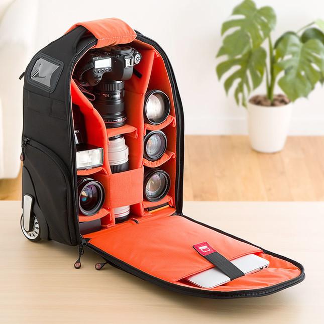 使い分けができる2WAYタイプのバッグ