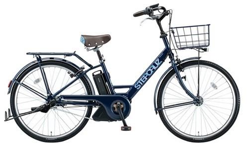 女子中高生のこだわりを形にした電動アシスト自転車
