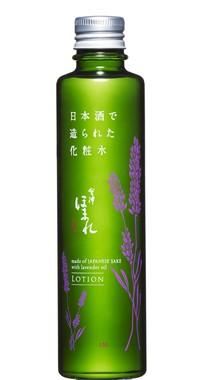 「会津ほまれ」の純米酒を使用