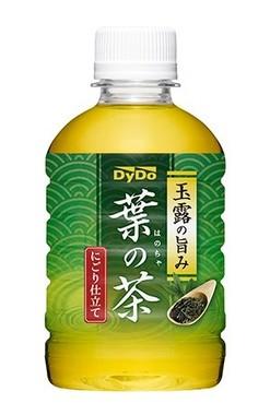 葉の茶 玉露の旨み(300ミリリットル入りペットボトル)