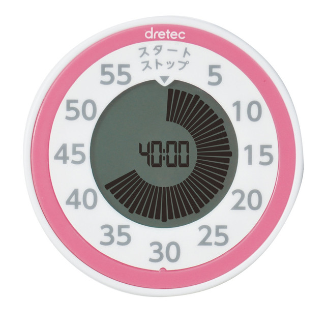 デジタルダイヤルタイマー T-527