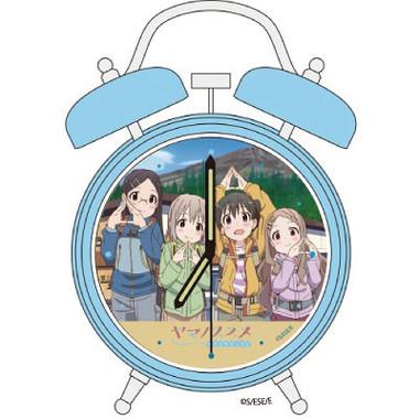 (C)しろ/アース・スターエンターテインメント/『ヤマノススメ』製作委員会