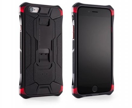 「Sector Black Ops for iPhone 6」