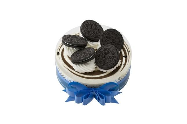 「オレオ チョコレートケーキ」