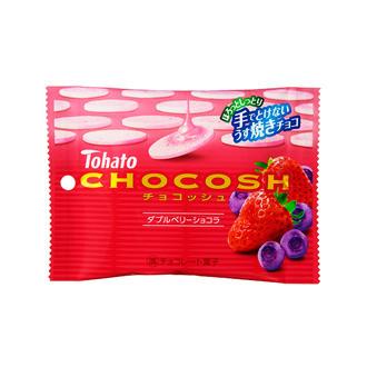 チョコッシュ・ダブルベリーショコラ