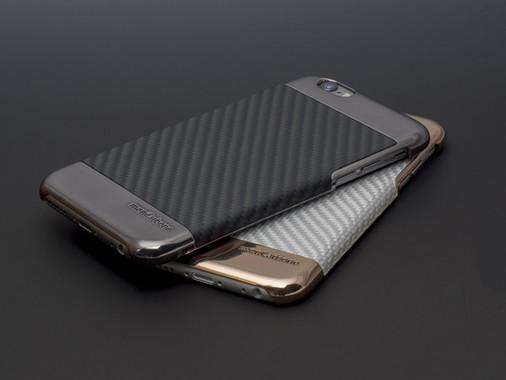 iPhone 6をシックに、そしてしっかり守る