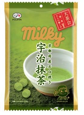 「ミルキー(大茶会)」