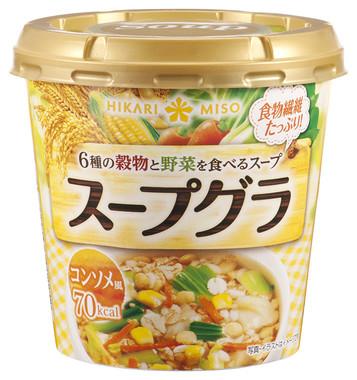 カップスープグラ コンソメ風