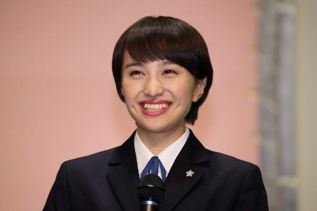 百田夏菜子さん