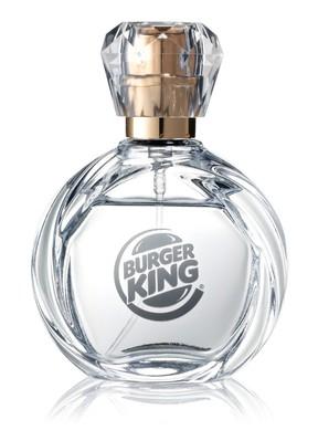 バーガーキング「直火焼パティ」香水の衝撃 「お腹が空きそう」「いつ使うんだ」と反響