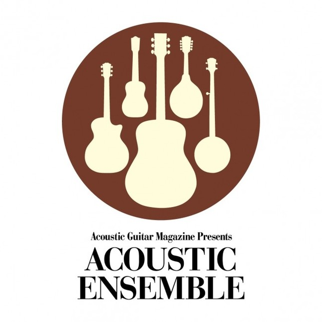 「Acoustic Ensemble」ロゴ