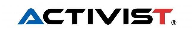 ACTIVISTシリーズ ロゴ