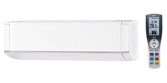 デュアルブラスターで冷えすぎ防止&床暖のような効果