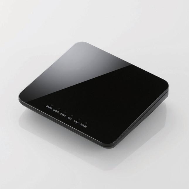 旅や出張へ持っていけるコンパクトな無線LANルーター